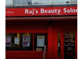 Raj's Beauty Salon