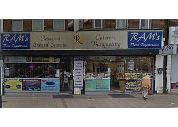 Rams Pure Vegetarian Restaurant