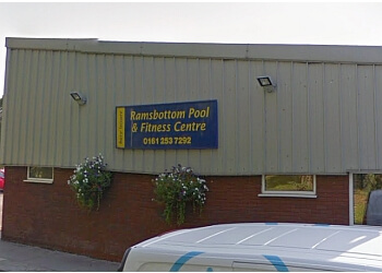 Ramsbottom Pool and Fitness Centre