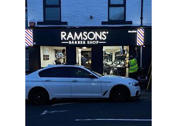 Ramsons Barbershop