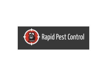 Rapid Pest Control Ltd.