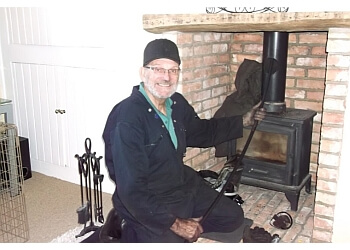 RapidVac Chimney Sweeps
