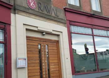 Raval Indian Brasserie Bar and Restaurant