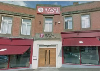 Raval Luxury Indian Restaurant