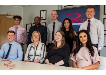 Ravenhall Risk Solutions Ltd