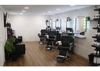 Raw  Image Barbershop