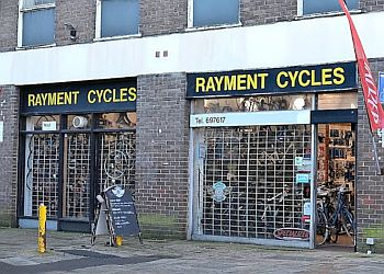 Rayment Cycles