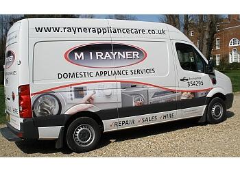 Rayner Appliance Care Ltd.