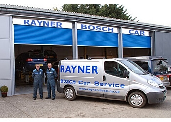 Rayner Diesel Services