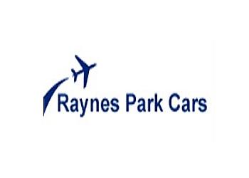 Raynes Park Cars