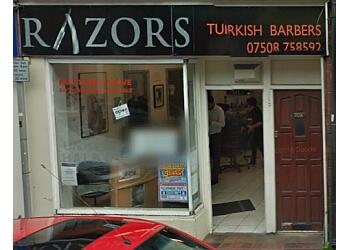 Razors Unisex Hairdressers