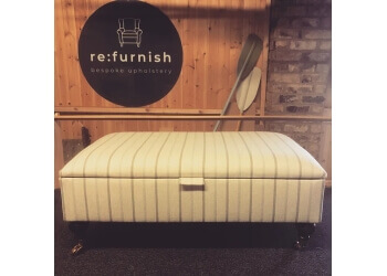 Re:Furnish Upholstery
