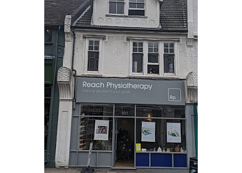 Reach Physiotherapy