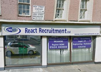 React Recruitment Ltd