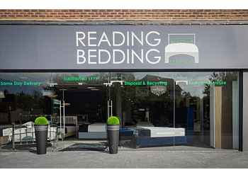Reading Bedding