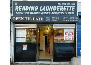 Reading Launderette