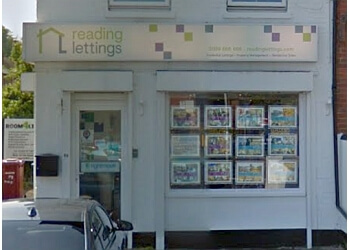 Reading Lettings