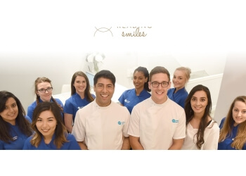 Reading Smiles Dental Practice