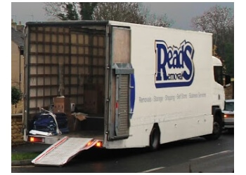 Reads Removals Ltd.