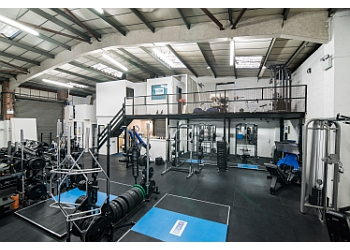 Real World Fitness Gym