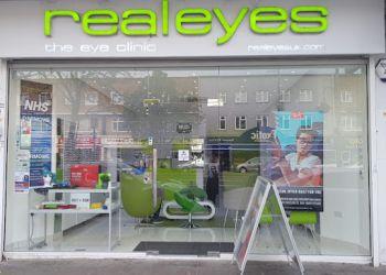 Realeyes Opticians