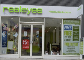 Realeyes Opticians