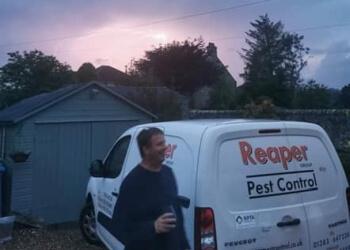 Reaper Pest Control