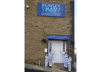 Reavley Theatre School