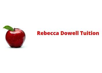 Rebecca Dowell Tuition