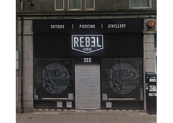 3 Best Tattoo Shops In Aberdeen Uk Top Picks April 2019