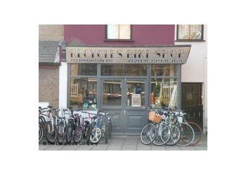 Recycles Bike Shop