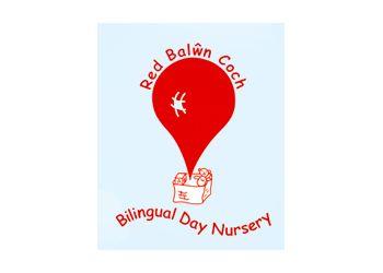 Red Balwn Coch
