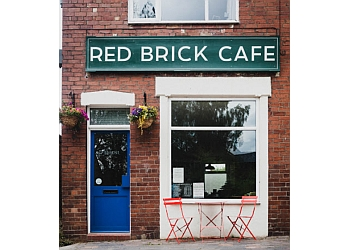 Red Brick Cafe