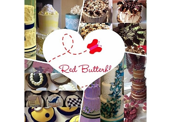 Red Butterfly Bakery