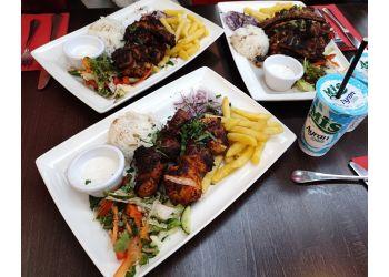 Red Mezze Restaurant