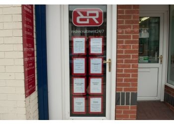 Red Recruitment 24/7