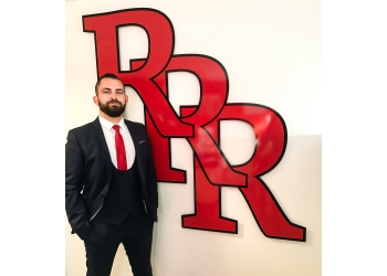 RedRock Recruitment Ltd
