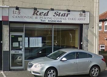 Red Star Chinese Take Away