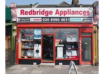 Redbridge Appliances Ltd.