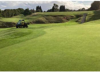 Reddish Golf Club Function Room