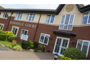 Redesdale Court