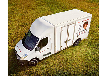 Redhead Couriers