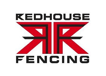 Redhouse Fencing