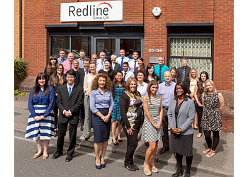Redline Group Ltd.