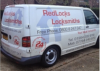 Redlocks Locksmiths