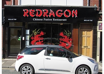 Redragon Chinese Fusion Restaurant