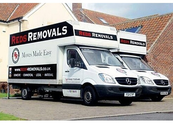 Reds Removals Ltd.