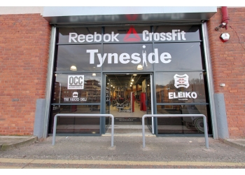 Reebok CrossFit Tyneside