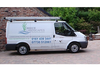 Reece Landscapes & Driveways LTD.