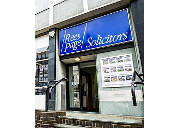 Rees Page Solicitors